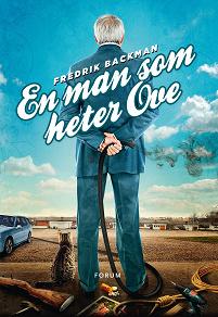 Cover for En man som heter Ove