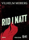 Cover for Rid i natt