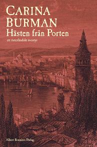 Cover for Hästen från Porten : Ett österländskt äventyr