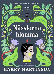 Cover for Nässlorna blomma