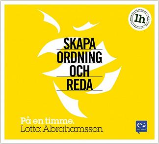 Cover for Skapa ordning och reda