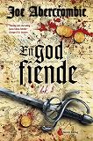 Cover for En god fiende, bok 2