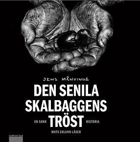 Cover for Den senila skalbaggens tröst