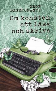 Cover for Om konsten att läsa och skriva