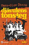 Cover for Djävulens tonsteg