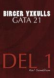 Cover for BIRGER YXKULLS GATA 21, DEL 1