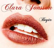 Cover for Begär