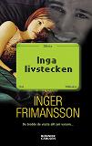 Cover for Inga livstecken