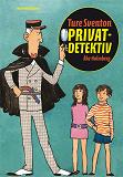 Cover for Ture Sventon privatdetektiv