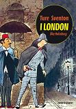 Cover for Ture Sventon i London