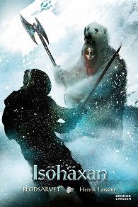 Cover for Isöhäxan