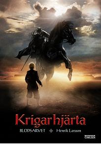 Cover for Krigarhjärta