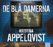 Cover for De blå damerna