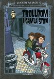 Cover for Trolldom i Gamla Stan