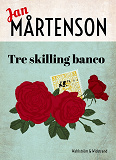 Cover for Tre skilling banco