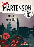 Cover for Mord i Venedig