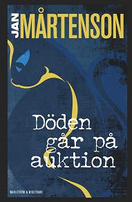 Cover for Döden går på auktion
