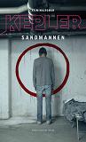 Cover for Sandmannen