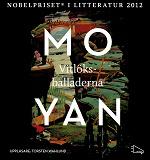 Cover for Vitlöksballaderna