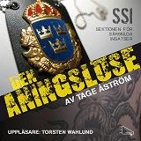 Cover for SSI - Den aningslöse