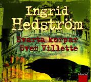 Cover for Svarta korpar över Villette