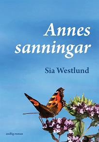 Cover for Annes sanningar