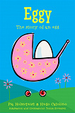 Cover for Eggy - The story of an egg