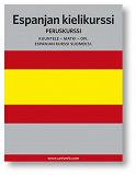 Cover for Espanjan kielikurssi