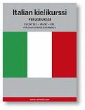 Cover for Italian kielikurssi