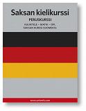 Cover for Saksan kielikurssi