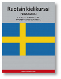 Cover for Ruotsin kielikurssi