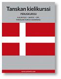 Cover for Tanskan kielikurssi