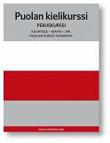 Cover for Puolan kielikurssi