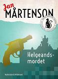 Cover for Helgeandsmordet