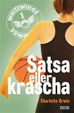 Cover for Whitewings. Satsa eller krascha
