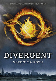 Cover for Divergent