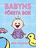 Cover for Babyns Första Bok
