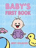 Cover for Baby's First Book