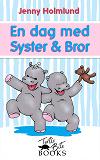 Cover for En dag med Syster & Bror