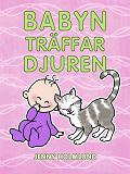 Cover for Babyn träffar djuren