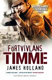 Cover for Förtvivlans timme : Del 2 i Jack Tanner serien