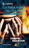Cover for Tempelbranden : släkten del 3