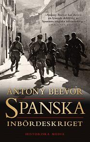 Cover for Spanska inbördeskriget