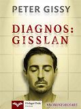 Cover for Diagnos: Gisslan - Västkustdeckare