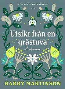Cover for Utsikt från en grästuva
