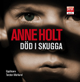 Cover for Död i skugga