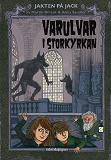Cover for Varulvar i Storkyrkan