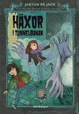 Cover for Häxor i tunnelbanan
