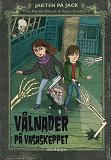 Cover for Vålnader på Vasaskeppet
