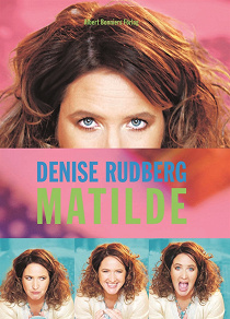 Cover for Matilde